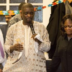 Prophet Stanley Osebre Osei